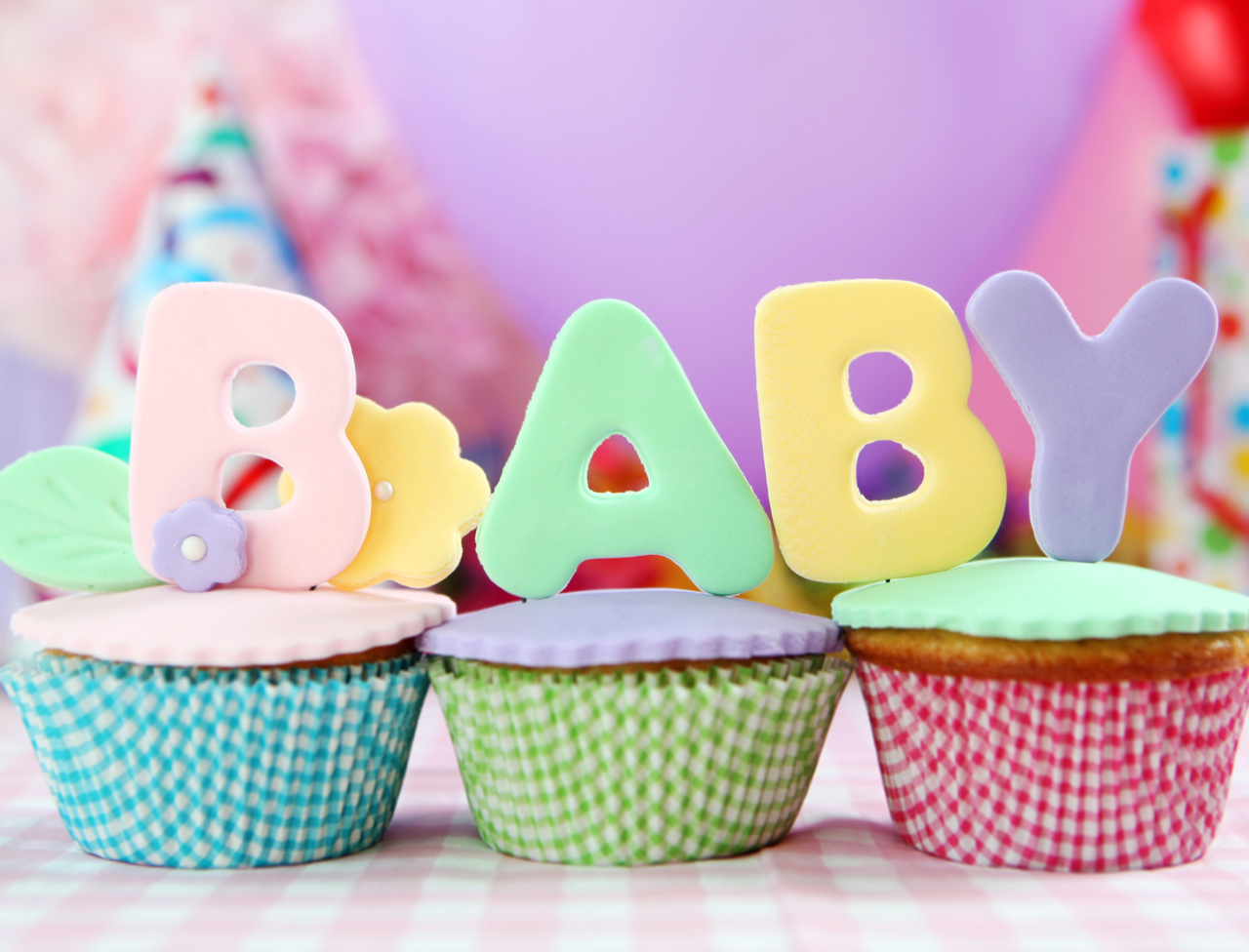Nos prestations BABYSHOWER